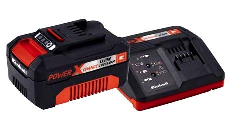 Starter-Kit Power-X-Change 18 V/4,0 Ah Einhell Accessory