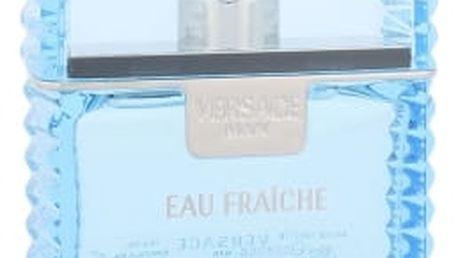 Versace Man Eau Fraiche 50 ml toaletní voda pro muže