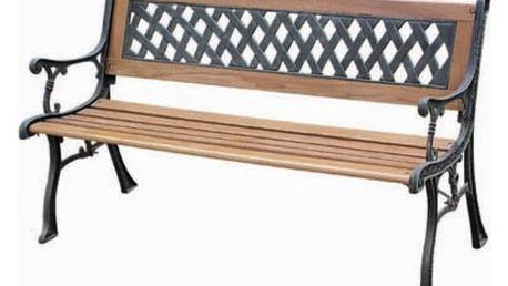 Zahradní lavice ADDU Windsor