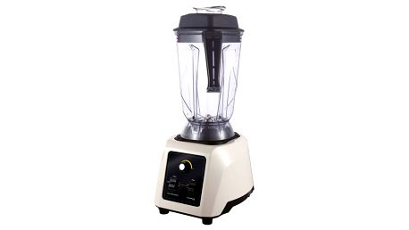 Stolní mixér G21 Blender Perfect smoothie white bílý + dárky