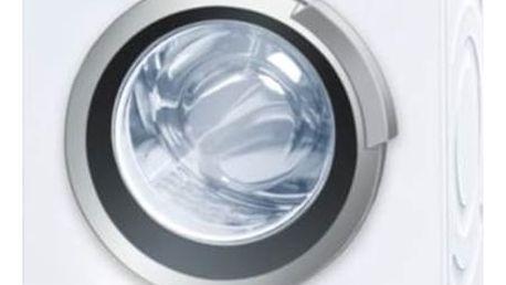 Automatická pračka Bosch Avantixx WLT20460BY bílá