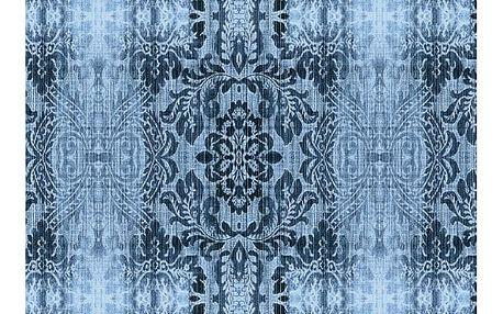 Odolný koberec Vitaus Romilda,80x150cm