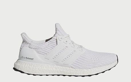Boty adidas Performance Ultraboost Bílá