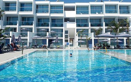 Kypr - Agia Napa na 6 až 8 dní, polopenze nebo snídaně s dopravou letecky z Vídně