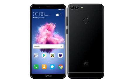 Huawei P smart Dual SIM (SP-PSMDSBOM) černý