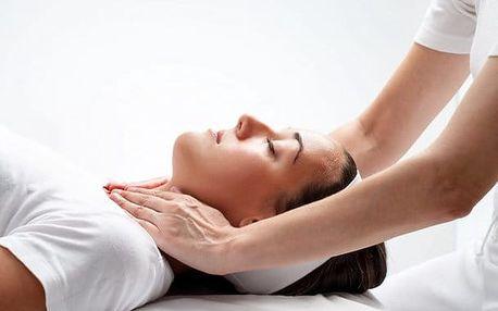 Kurz masáže zádového svalstva s certifikátem