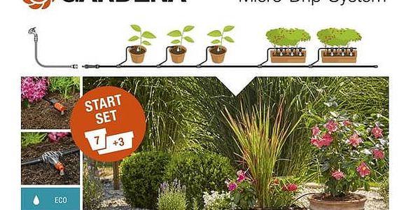Gardena startovací sada pro rostliny v květináčích M (13001-20)