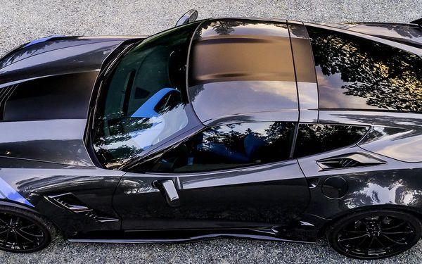 Cabrio Rental