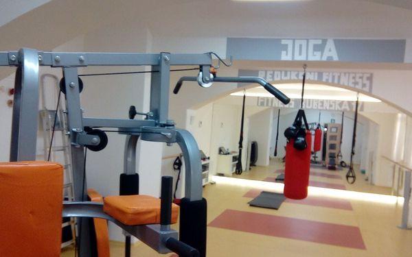 Fitness Bubenská17