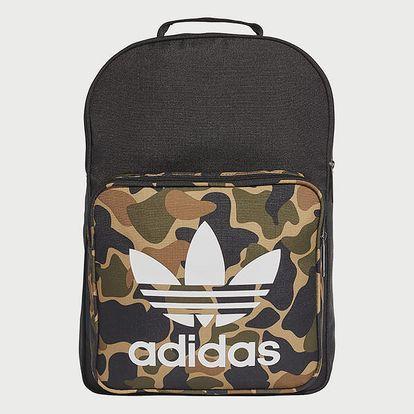 Batoh adidas Originals Classic Bp Camo Barevná