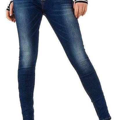Dámské jeansy Hello Miss