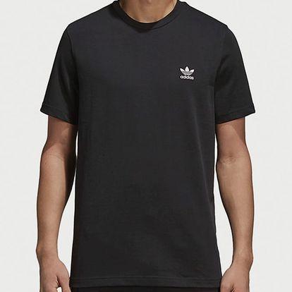 Tričko adidas Originals Standard Tee Černá