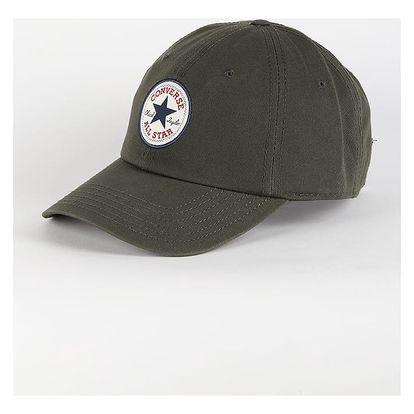 Kšiltovka Converse Core Cap Zelená