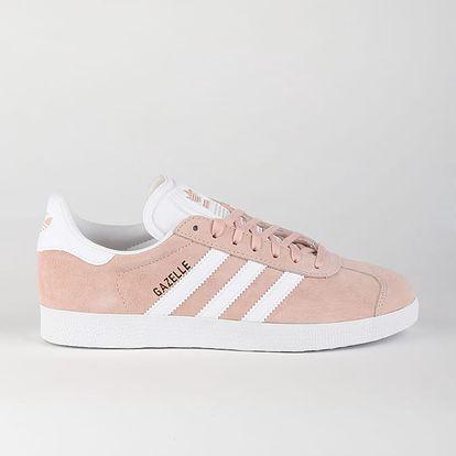 Boty adidas Originals Gazelle Růžová