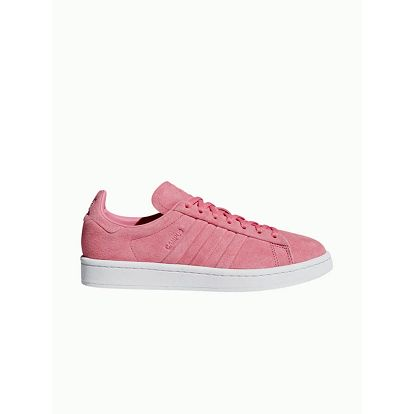 Boty adidas Originals Campus Stitch And Turn W Růžová
