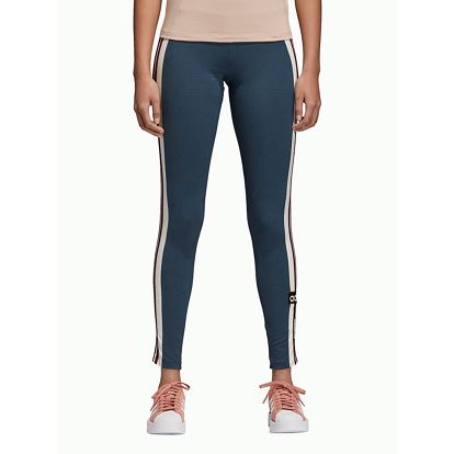 Legíny adidas Originals Adibreak Tight Modrá