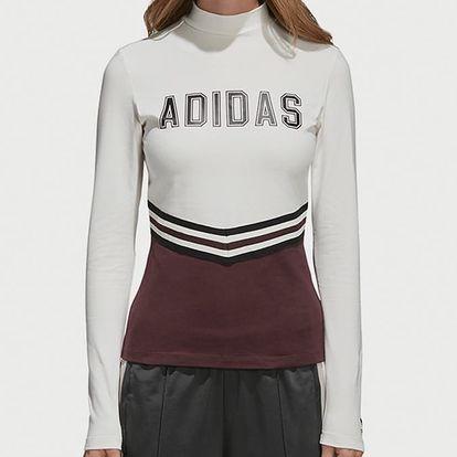 Tričko adidas Originals Adibreak Ls Tee Barevná