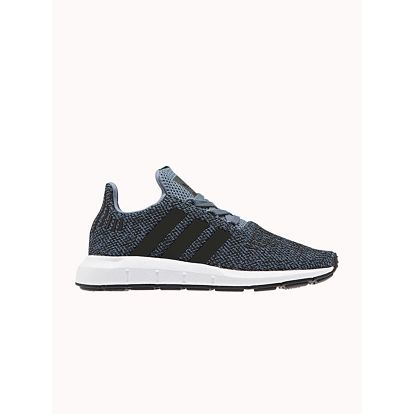 Boty adidas Originals Swift Run C Modrá