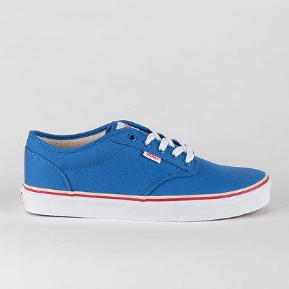 Boty Vans Mn Atwood (City) Modrá