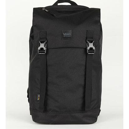 Batoh Vans Wm Terranova Backpac Black Černá