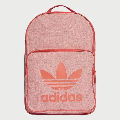 Batoh adidas Originals Bp Class Casual Růžová