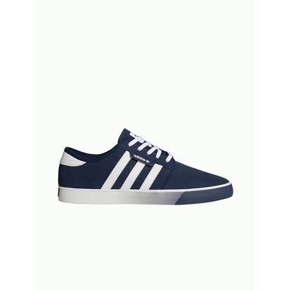 Boty adidas Originals Seeley Modrá