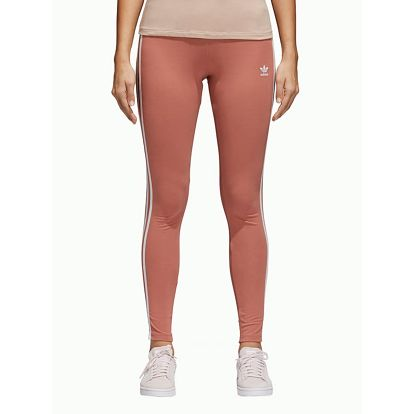 Legíny adidas Originals 3 Str Tight Růžová