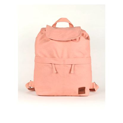 Batoh Vans Wm Lakeside Backpack Muted Clay Růžová