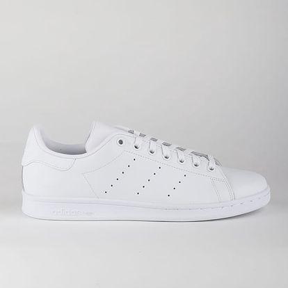 Boty adidas Originals Stan Smith Bílá