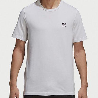 Tričko adidas Originals Standard Tee Bílá