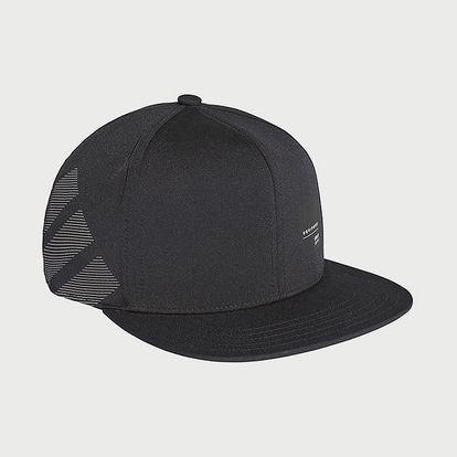 Kšiltovka adidas Originals Snb Cap Eqt Černá