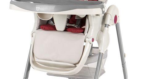 G-MINI Jídelní židle Mambo - Ruby