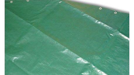 Marimex | Krycí plachta kruhová pro bazény 4,57 m SUPREME - zelená | 104200051