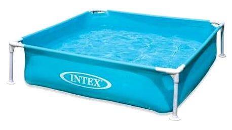 Intex Frame Mini 1,22 x 1,22 x 0,3 m (57173NP) (57173NP)