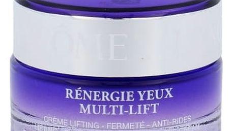 Lancome Rénergie Multi-Lift 15 ml oční krém proti vráskám pro ženy