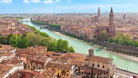 Romantická města severní Itálie   Bolzano, Cremona, Brescia, Verona   5denní poznávací zájezd do Itálie