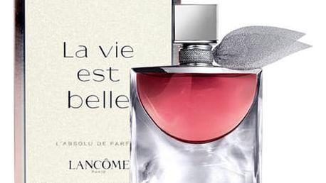 Lancome La Vie Est Belle L´Absolu De Parfum 40 ml EDP Tester W