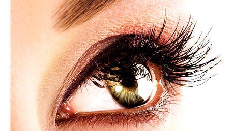 Šablony na oční linky. Začínáte s líčením nebo ráno pospícháte a nedaří se vám ta správná linka?