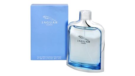 Jaguar New Classic toaletní voda 100 ml