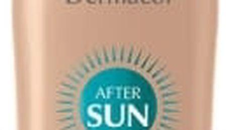 Dermacol After Sun Regenerating & Hydrating Balm 400 ml přípravek po opalování pro ženy