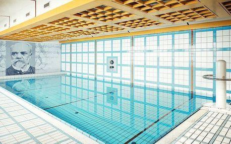 3 až 6denní luxusní wellness pobyt pro 2 ve Vienna House Dvořák**** v Karlových Varech