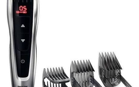 Philips Hairclipper series 7000 HC7460/15 černý