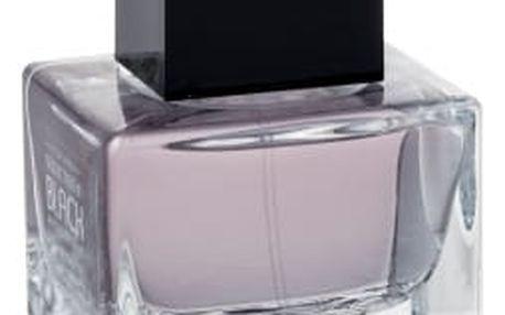 Antonio Banderas Seduction in Black 50 ml toaletní voda pro muže