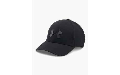 Kšiltovka Under Armour Men'S Driver Cap 2.0 Černá