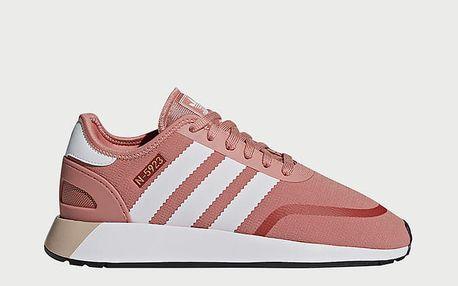 Boty adidas Originals N-5923 W Růžová