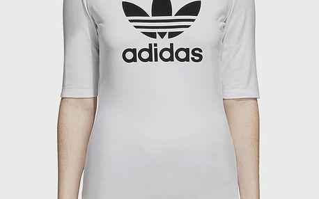 Tričko adidas Originals Clrdo Tshirt Ss Bílá
