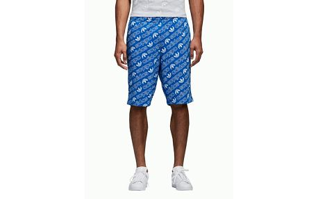 Kraťasy adidas Originals Aop Shorts Modrá
