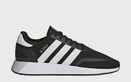 Boty adidas Originals N-5923 Černá