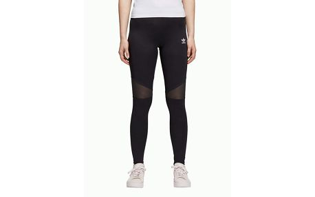 Legíny adidas Originals Clrdo Leggings Černá