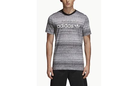 Tričko adidas Originals Traction Aop Barevná